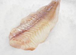Dos de Cabillaud - LES PIRATES - poissonnerie - produits locaux - mediterranee - Mouans-Sartoux Grasse 06