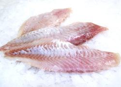 Dos de Lieu Noir - LES PIRATES - poissonnerie - produits locaux - mediterranee - Mouans-Sartoux Grasse 06