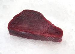 Longe de Thon - LES PIRATES - poissonnerie - produits locaux - mediterranee - Mouans-Sartoux Grasse 06