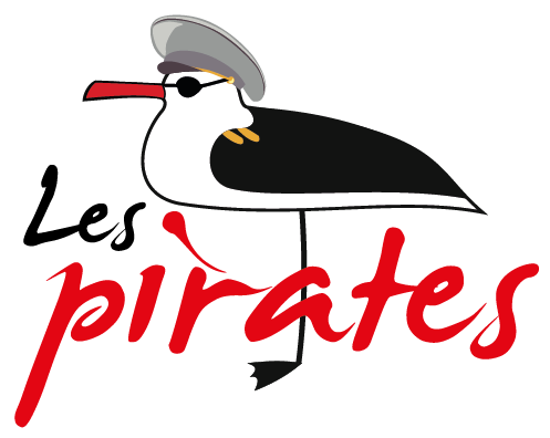 Poissonnerie – Les Pirates